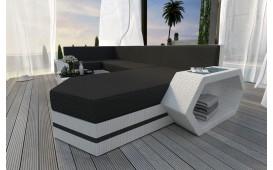 Canapé Lounge en rotin CLERMONT XL v2 NATIVO™ Möbel Schweiz