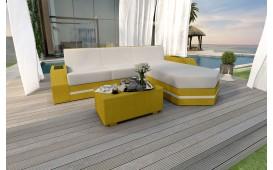 Canapé Lounge en rotin CLERMONT MINI v2 NATIVO™ Möbel Schweiz