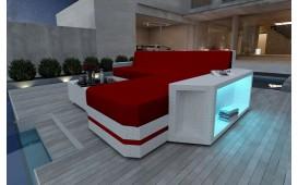Designer Rattan Lounge Sofa AVENTADOR MINI v2 von NATIVO Möbel Schweiz