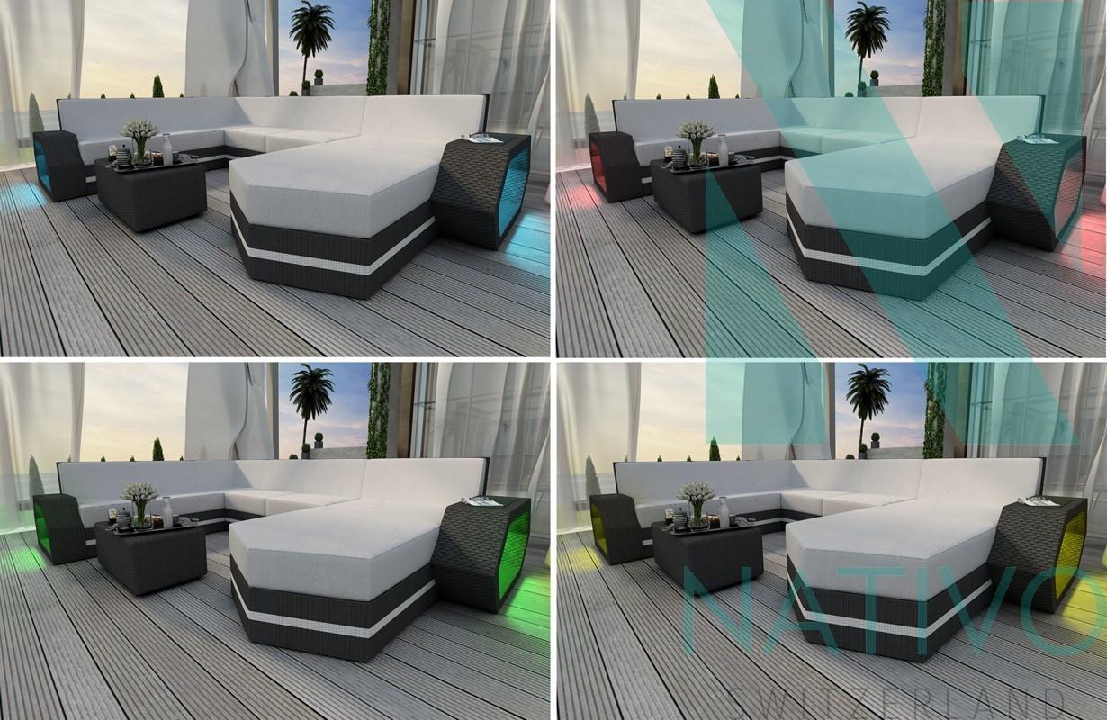 rattan lounge sofa clermont v2 in rattan von nativo m bel. Black Bedroom Furniture Sets. Home Design Ideas