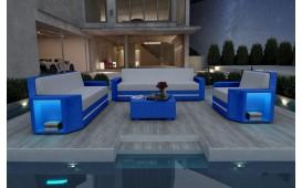 Rattan Lounge Set AVENTADOR 3+2+1 v2