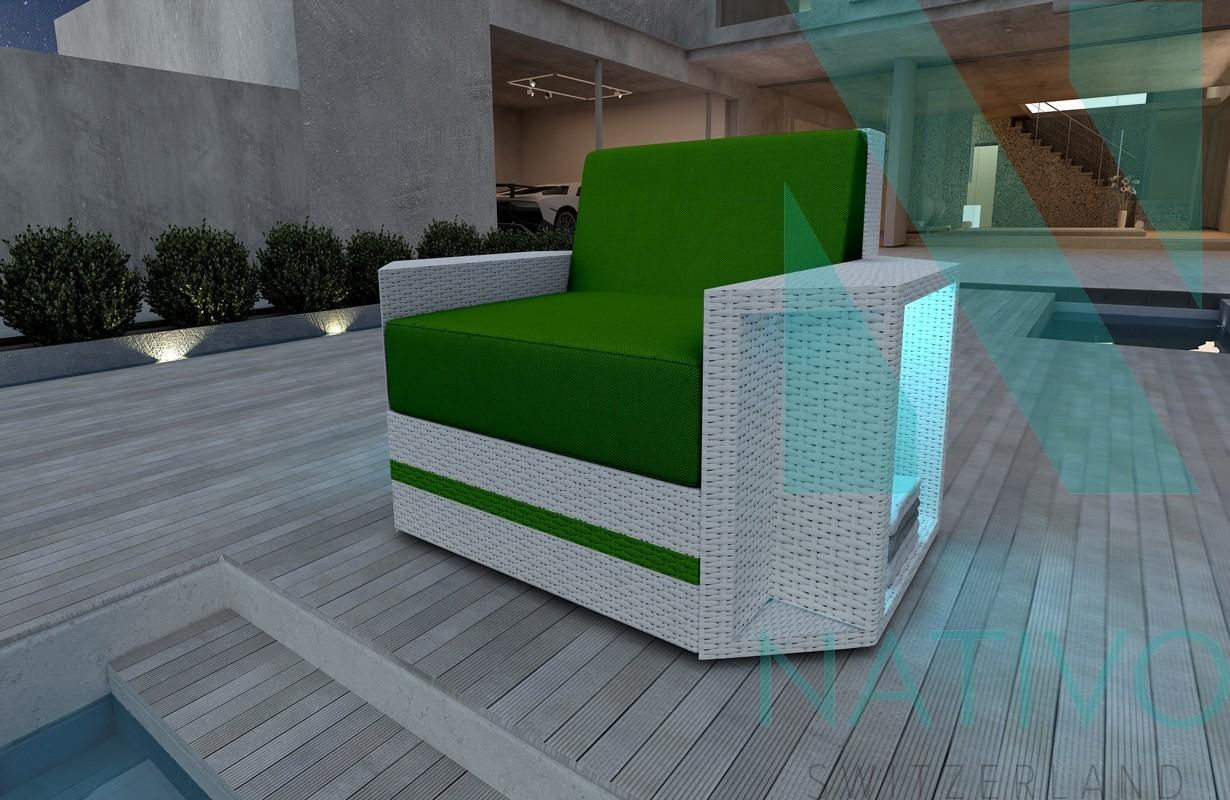 rattan lounge sofa aventador in rattan von nativo m bel. Black Bedroom Furniture Sets. Home Design Ideas