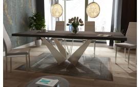 Designer Esstisch EXCALIBUR v.2 aus Massivholz von NATIVO Möbel Schweiz