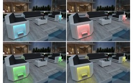 Lounge Set en rotin AVENTADOR 3+2+1 v2 NATIVO™ Möbel Schweiz