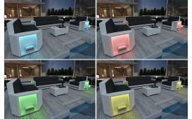 Poltrona Lounge AVENTADOR v2 in rattan NATIVO™ Möbel Schweiz