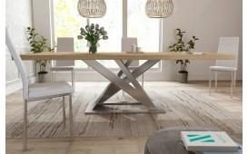 Tavolo di design AVALON v.3 in legno massello