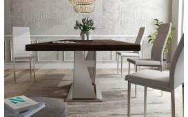 Designer Esstisch AVALON v.1 aus Massivholz NATIVO™ Möbel Schweiz NATIVO™ Möbel Schweiz