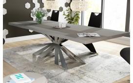 Designer Esstisch ARTHUR v.2 aus Massivholz NATIVO™ Möbel Schweiz