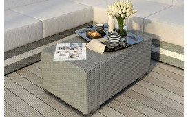 Table basse en rotin MIRAGE NATIVO™ Möbel Schweiz