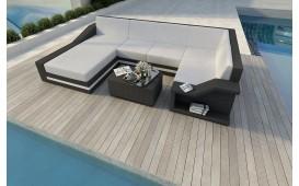 Canapé Lounge en rotin MATIS XL NATIVO™ Möbel Schweiz