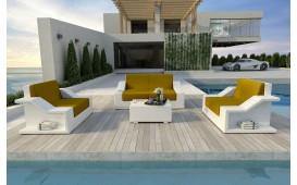 Rattan Lounge Set MIRAGE 2+1+1 v1 NATIVO™ Möbel Schweiz
