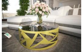 Designer Couchtisch PANTHER- NATIVO™ Möbel Schweiz