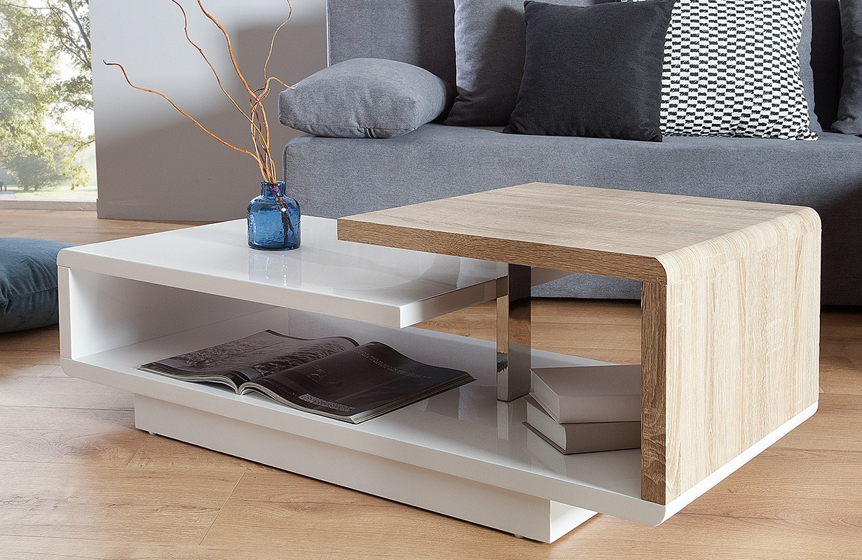 designer couchtisch bond wood 100 cm nativo schweiz g nstig kaufen. Black Bedroom Furniture Sets. Home Design Ideas