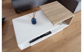 Table basse Design BOND WOOD 100 cm
