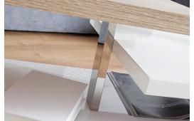 Tavolino di design BOND WOOD 100 cm