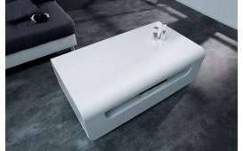 Tavolino di design SABER 120 cm