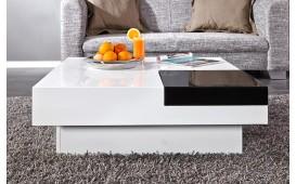 Designer Couchtisch ZEN 80 cm- NATIVO™ Möbel Schweiz