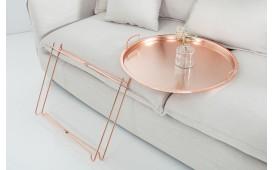 Tavolino di design  CASABLANCA COPPER