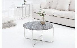 Table basse Design MARMO GREY