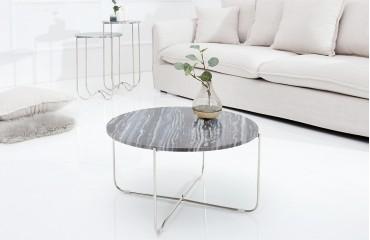 Designer Couchtisch MARMO GREY- NATIVO™ Möbel Schweiz