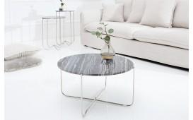 Tavolino di design MARMO GREY