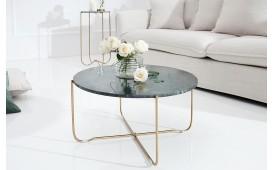 Tavolino di design MARMO GREEN
