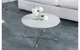 Designer Couchtisch MARMO WHITE- NATIVO™ Möbel Schweiz
