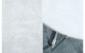 Tavolino di design MARMO WHITE