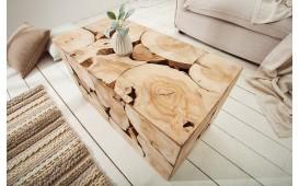 Designer Couchtisch PLEIN 80 cm- NATIVO™ Möbel Schweiz