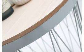 Tavolino di design CAGE II GREY