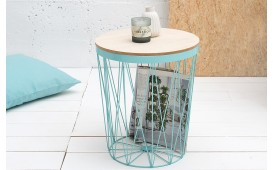 Table basse Design CAGE II MINT