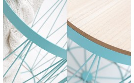 Designer Couchtisch CAGE II MINT- NATIVO™ Möbel Schweiz