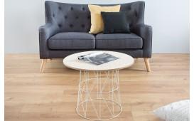 Designer Couchtisch HELP WHITE- NATIVO™ Möbel Schweiz