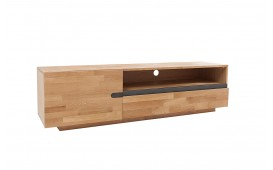 Designer Couchtisch GOTAMA OAK 115 cm- NATIVO™ Möbel Schweiz