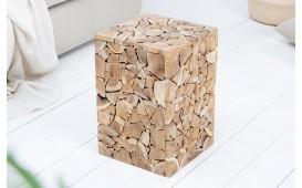 Designer Beistelltisch ZAIK 45 cm- NATIVO™ Möbel Schweiz