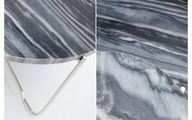 Designer Beistelltisch MARMO GREY M- NATIVO™ Möbel Schweiz