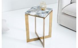 Designer Beistelltisch DUO GOLD- NATIVO™ Möbel Schweiz
