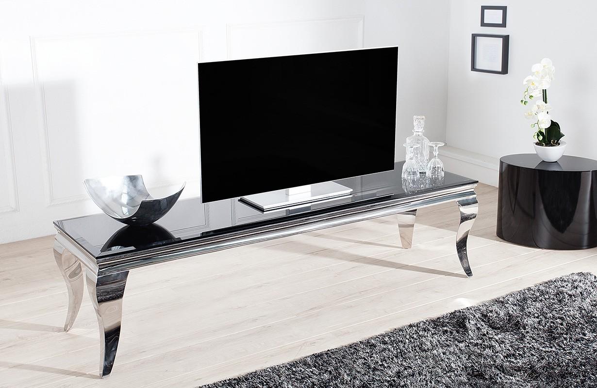 meuble tv design rocco 160 cm nativo meuble design. Black Bedroom Furniture Sets. Home Design Ideas