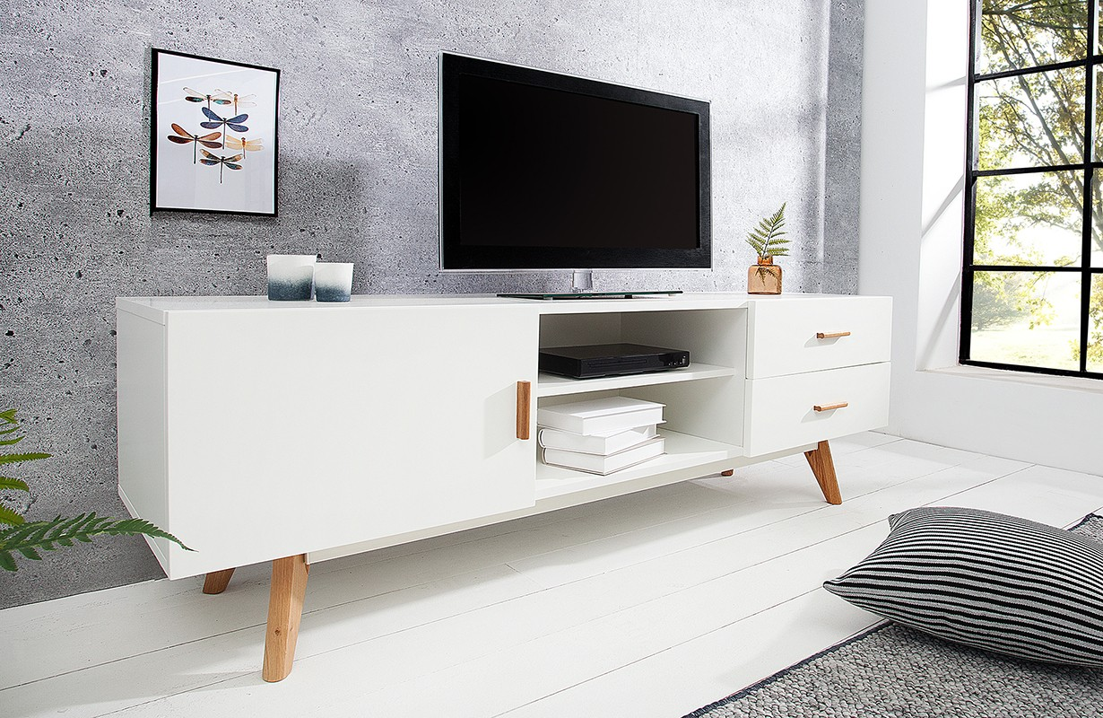 designer lowboard man 150 cm einfach und g nstig online kaufen. Black Bedroom Furniture Sets. Home Design Ideas