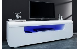 Meuble TV Design SABER 150 cm