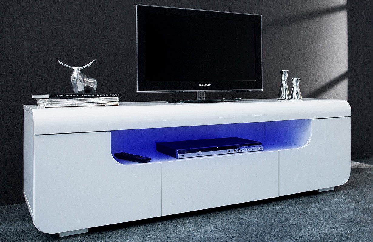 designer lowboard saber 150 cm einfach und g nstig online kaufen. Black Bedroom Furniture Sets. Home Design Ideas