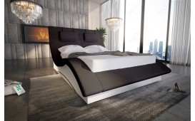 Letto di design SWING V2