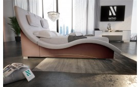 Letto di design SWING