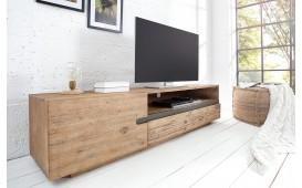 Designer Lowboard GOTAMA AKACIA 170 cm