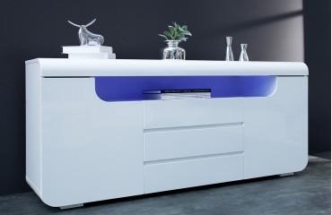 Designer Sideboard Saber 150 Cm Einfach Und Gunstig Online Kaufen