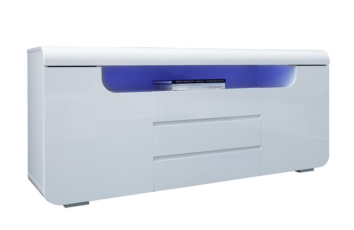 Designer Sideboard Saber 150 Cm Einfach Und Günstig Online Kaufen