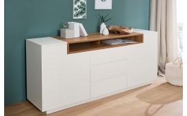 Designer Sideboard STATE OAK 180 cm