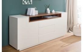 Designer Sideboard STATE WALNUT 180 cm- NATIVO™ Möbel Schweiz