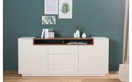 Credenza di design STATE WALNUT 180 cm