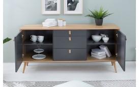 Designer Sideboard MONDE 150 cm